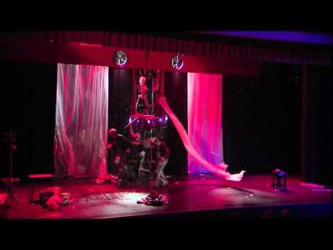 Teatr Novogo Fronta ve Fabrice