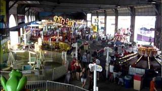 Wonderland Ocean City NJ Aug 2011