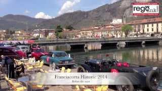 Franciacorta Historic 2014 Riordino Regrouping