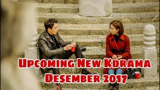 Video 9 Drama korea yang akan tayang di bulan Desember 2017 download MP3, 3GP, MP4, WEBM, AVI, FLV April 2018