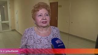 Од пинге. Юбилейный концерт Александры Куликовой
