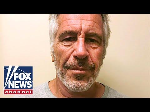 Broken neck bones raising questions surrounding Epstein's death