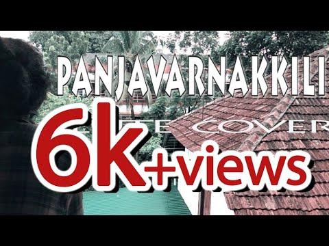 Panchavarna Kili Chelulla Punnara Chembaka Poo Malare  Flute Cover