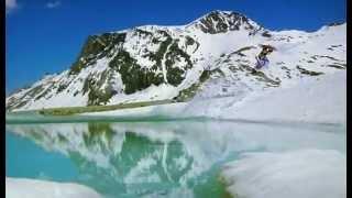 [Snowboard 2010] - Isenseven - Let