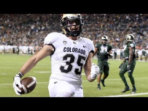 Analysis of two Colorado Buffaloes that have switched positions