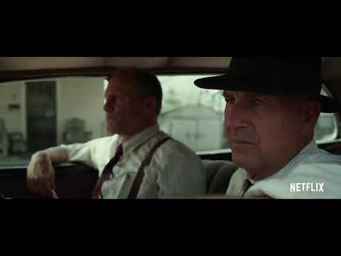 The Highwaymen   Official Trailer HD