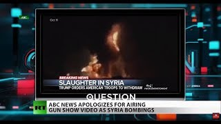 ABC fakes news on Syria: 'They should resign' – Ben Swann