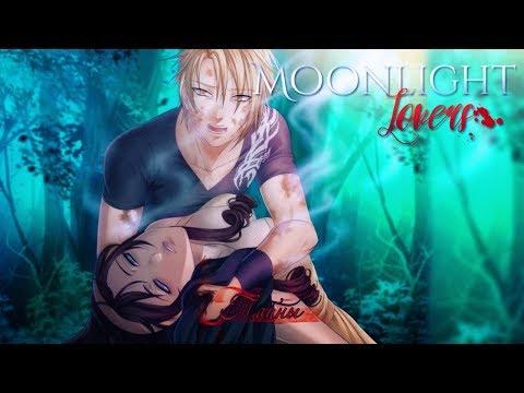 MOONLIGHT LOVERS | ИВАН | 2 ГЛАВА | ТАЙНЫ
