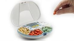 VitaCarry Advanced Alarm Pill reminder