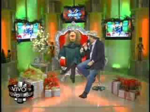 SuperXclusivo 12/15/10 - Jorge Rivera...