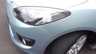 Mazda Demio Sport