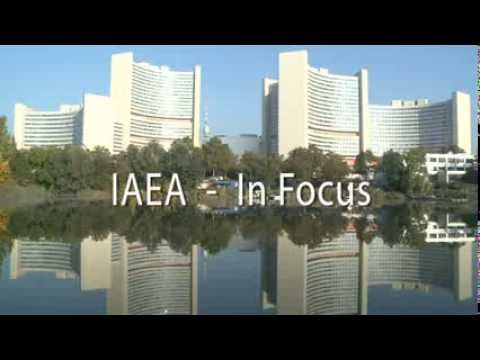 IAEA In  Focus