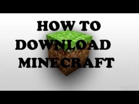How To Download Minecraft-full Version