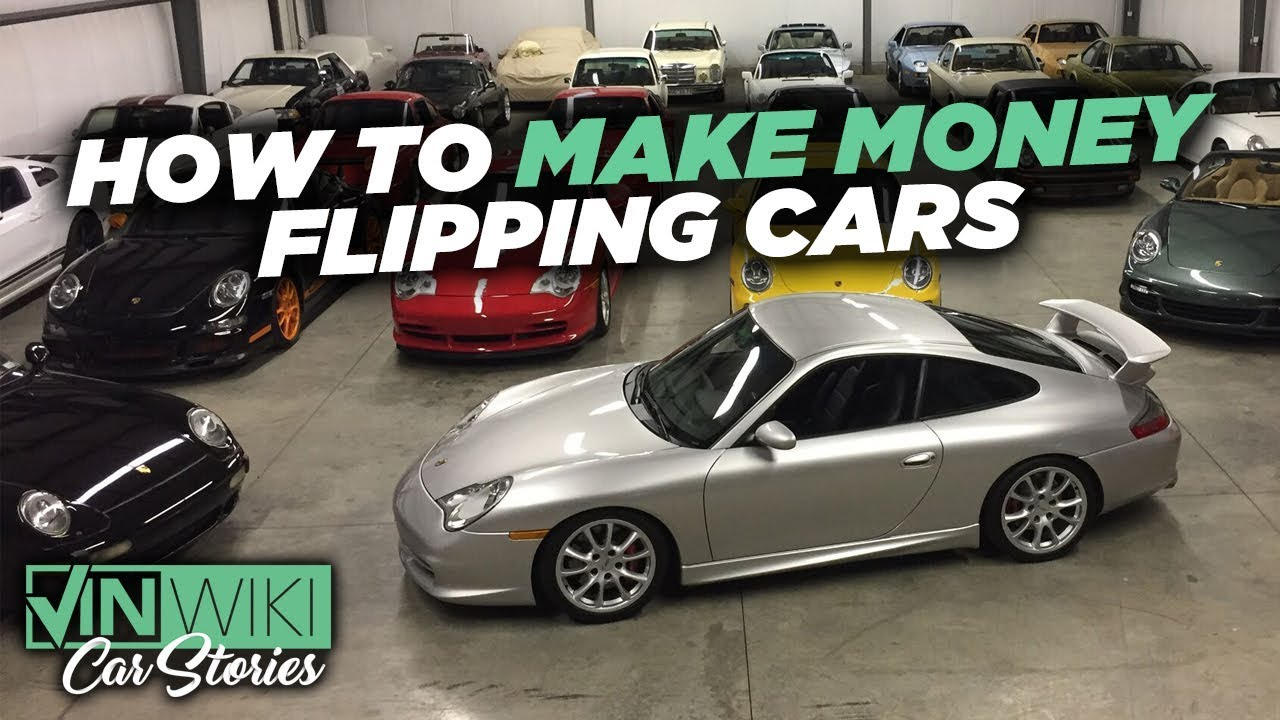 How To Flip Cars >> How You Can Make Money Flipping Cars