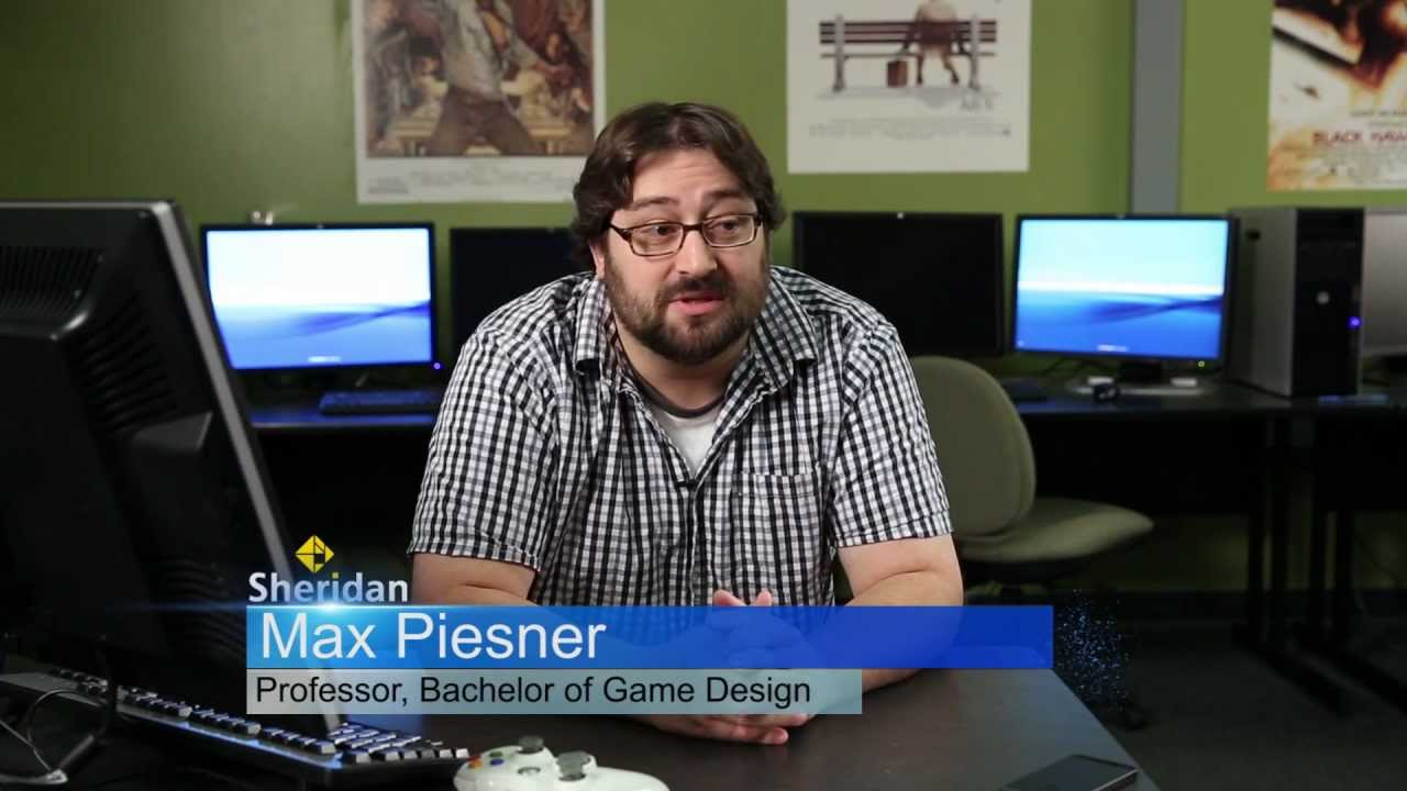 25 Best Bachelors in Game Design Degrees