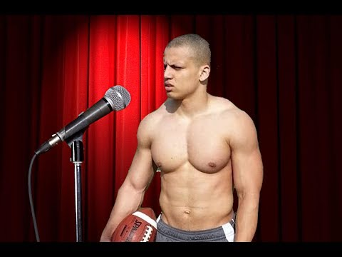 Tyler1 Plays Comedy Night