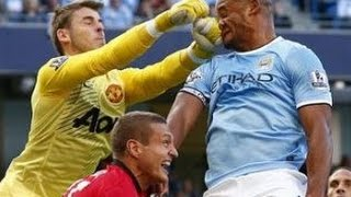 Funny Soccer Moments & Funny Football Fails Part 7 - Funniest Fails in Football
