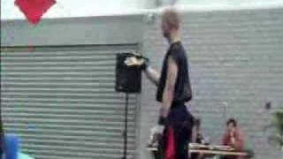 Kung Fu Tai Chi Competition: Nederland Wushu Federation 2007 -Xia Quan Exhibition- 荷蘭武術賽-俠家拳