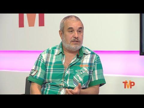 """Entrevista a Lucio Cámara, el """"Peque"""""""