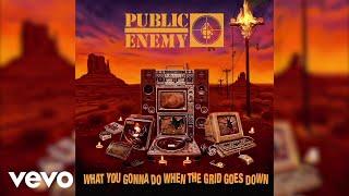 Public Enemy - Public Enemy Number Won (Audio) ft. Mike D, Ad-Rock, Run DMC