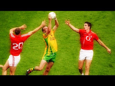 This is Gaelic Football - Best Goals & Points