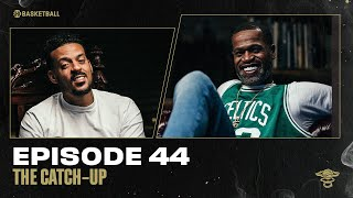 Season 2 Catch-Up | Ep 44 | ALL THE SMOKE Full Episode | SHOWTIME Basketball