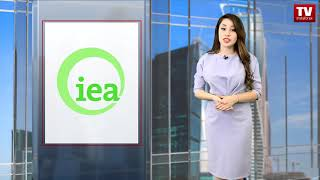 InstaForex tv news: Нефть и рубль поменялись ролями  (13.09.2018)