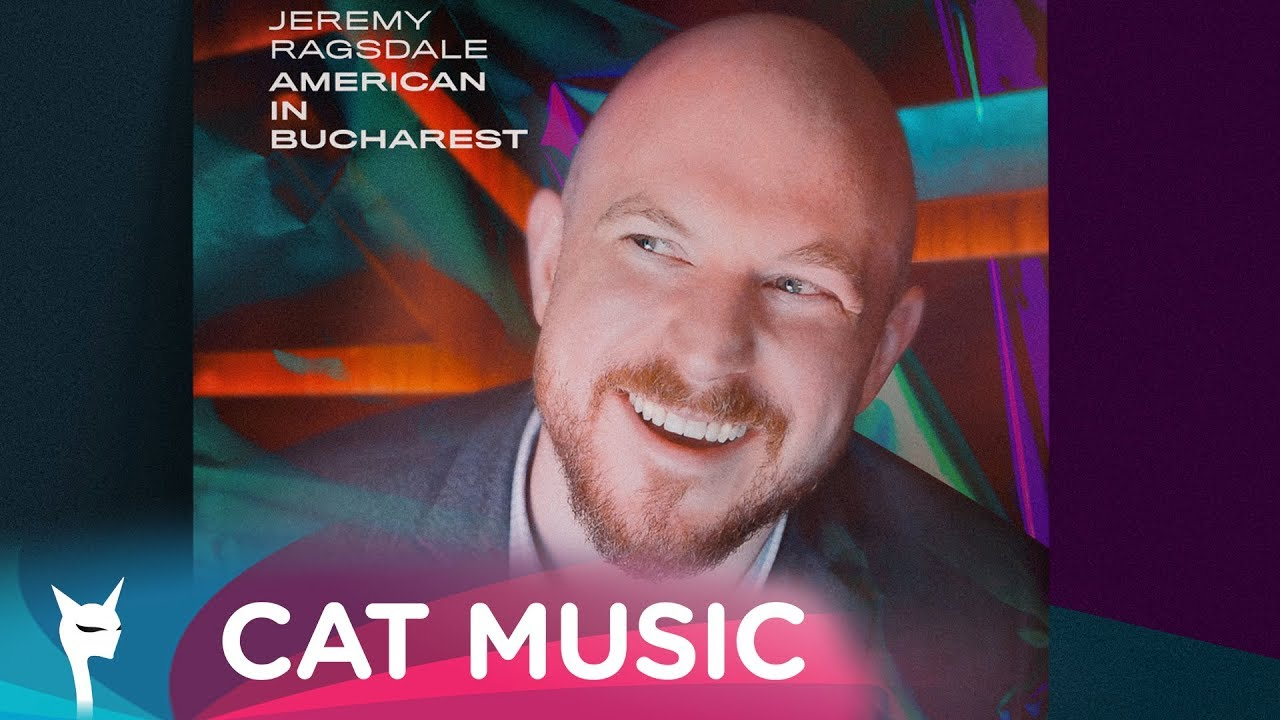 Jeremy Ragsdale - American in Bucharest (Official Single)