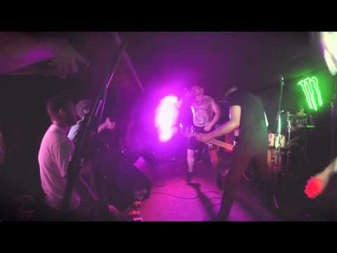 Harms Way (Full Set) - 2015.06.09. - Budapest