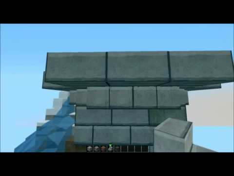 Let's Build A Floating Island W' Jake 2#