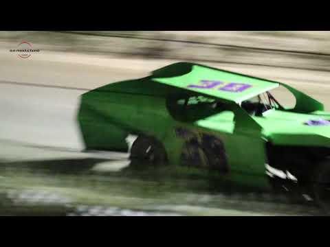 Wild Bill's Raceway 305 Modified Main Event 7/12/19