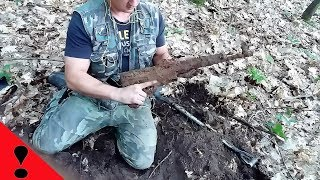 TOP 5 most amazing finds - weapons of war