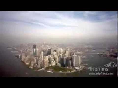 United States Tourism   New York City   Manhattan