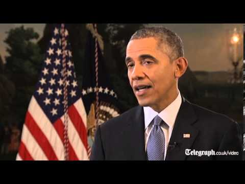 Barack Obama: We will not go on 'military excursion' in Ukraine