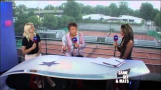 TV-Tipps: Eurosport 2 - French Open live