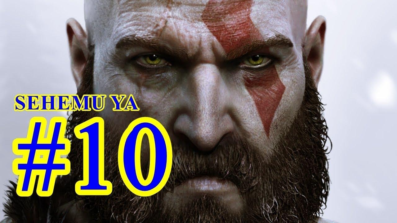 Download God Of War 3 Sehemu ya 10(Kifo cha Mungu wa Kuzimu)  I KijanaMackey Series