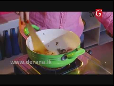 Rasa Piri Tharu Recipi - 14th May 2016