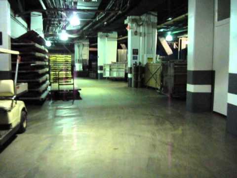 A Walk Around Pittsburgh's Civic Arena