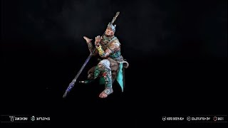 For Honor: All Reluctant applauses new seasonal emotes