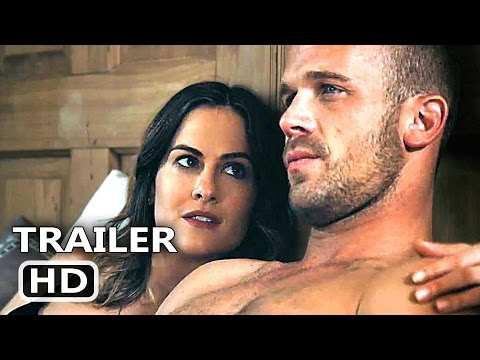 Download THE SHADOW EFFECT Official Trailer (2017) Thriller Movie HD