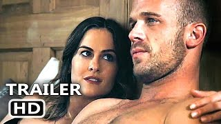 THE SHADOW EFFECT Official Trailer (2017) Thriller Movie HD streaming