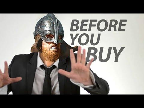 Mount & Blade II: Bannerlord  Before You Buy