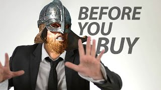 Mount & Blade II: Bannerlord - Before You Buy (Video Game Video Review)