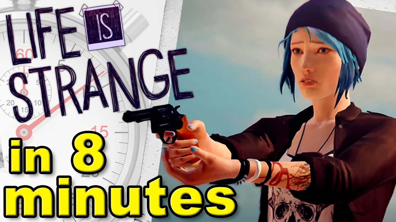 History of Life Is Strange: Overcoming Real Life Struggles - A Brief History - History of Life Is Strange: Overcoming Real Life Struggles - A Brief History