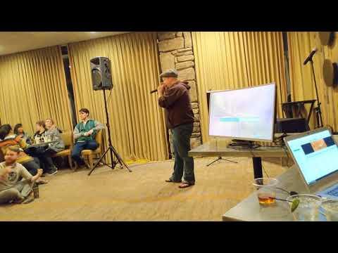 Lindy Focus Karaoke