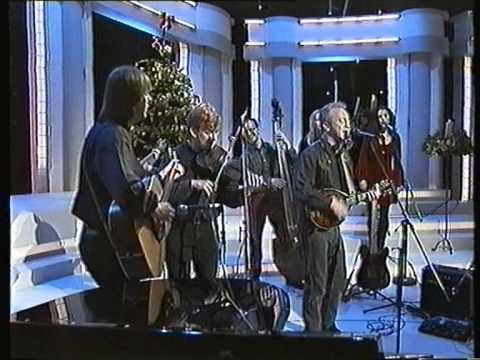 The Late Late Show Celebration of Irish Music