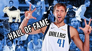 Download Dirk Nowitzki TRIBUTE (Emotional) || Hall of Fame Mix Mp3 and Videos