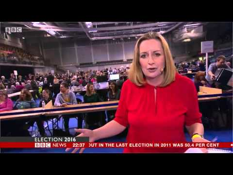 BBC Scotland: Election 2016: Part 1