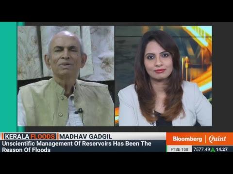 Primetime Debate: Could Kerala Avoid Devastation If Gadgil Report Was Implemented?
