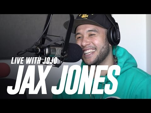 Jax Jones Live With JoJo